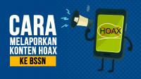 Jasa Pembuata Video Sosialisasi Animasi 2d - Cara Melaporkan Konten Hoax BSSN Visorra.com