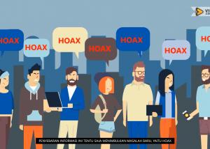 Jasa Pembuatan Video Sosialisasi Animasi 2D - Hasil Survey BSSN Visorra