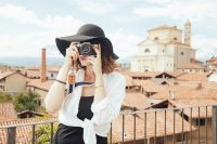 tips foto ditempat minim cahaya
