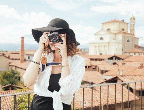 Tips Foto di Tempat yang Minim Cahaya