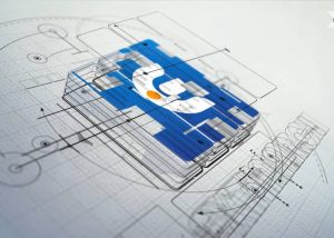 Advanced Logo Intro Sample [Opening Logo 3D] Visorra.com