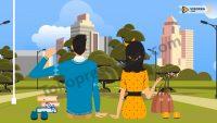 Video Animation Stop Motion - Video Klip Animasi [Visorra.com]